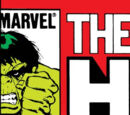 Incredible Hulk Vol 1 314