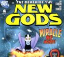 Death of the New Gods Vol 1 4