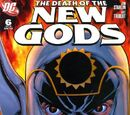 Death of the New Gods Vol 1 6
