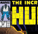 Incredible Hulk Vol 1 350