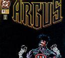 Argus Vol 1 2