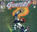 Gunfire Vol 1 0