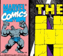 Incredible Hulk Vol 1 375