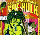 Sensational She-Hulk Vol 1 47
