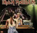 Twilight Zone (Iron Maiden song)