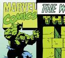Incredible Hulk Vol 1 459