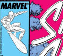 Silver Surfer Vol 3 7