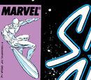 Silver Surfer Vol 3 12/Images