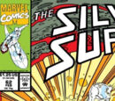 Silver Surfer Vol 3 62