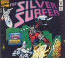 Silver Surfer Vol 3 97