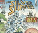 Silver Surfer Vol 3 101/Images
