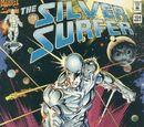 Silver Surfer Vol 3 104