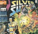 Silver Surfer Vol 3 108