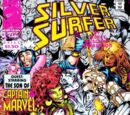 Silver Surfer Vol 3 110