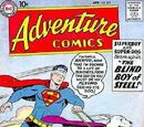 Adventure Comics Vol 1 259
