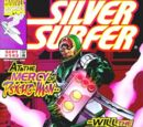 Silver Surfer Vol 3 143