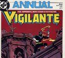 Vigilante Annual Vol 1 1