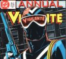 Vigilante Annual Vol 1 2