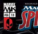 Marvel Knights: Spider-Man Vol 1 13