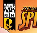 Marvel Knights: Spider-Man Vol 1 14/Images