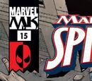 Marvel Knights: Spider-Man Vol 1 15/Images