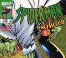 Spider-Man Unlimited Vol 1 19