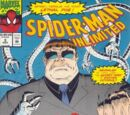 Spider-Man Unlimited Vol 1 3