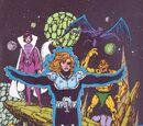 Omega Men (New Earth)