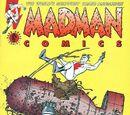 Madman Comics Vol 1 7