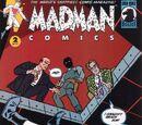Madman Comics Vol 1 18