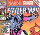 Web of Spider-Man Vol 1 17