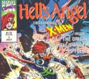 Hell's Angel Vol 1 1