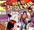 Web of Spider-Man Vol 1 42