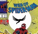 Web of Spider-Man Vol 1 45