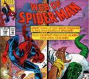Web of Spider-Man Vol 1 109