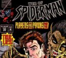 Web of Spider-Man Vol 1 123