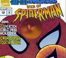 Web of Spider-Man Vol 1 125