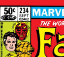 Fantastic Four Vol 1 234