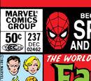 Fantastic Four Vol 1 237