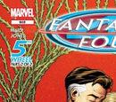 Fantastic Four Vol 1 502