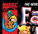 Fantastic Four Vol 3 26