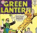 Green Lantern Vol 2 31