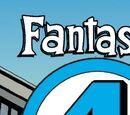 Fantastic Four Vol 3 51