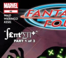 Fantastic Four Vol 3 62