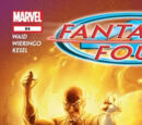 Fantastic Four Vol 3 64