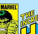 Incredible Hulk Vol 1 301