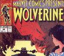 Marvel Comics Presents Vol 1 88