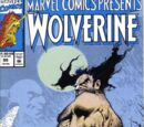 Marvel Comics Presents Vol 1 95
