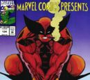 Marvel Comics Presents Vol 1 134