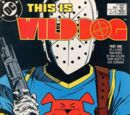 Wild Dog/Covers